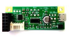 Remote Power Controller für Raspberry Pi B+/2/3/ mit IR/LED Verlängerung