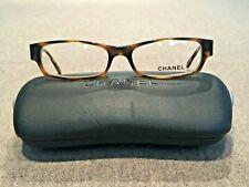 Chanel - Monture de lunettes de vue pour Femme façon écaille - Dans son étui