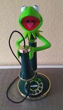 Muppetshow-Kermit, der Frosch Kult-Telephone Comic Telefon für Sammler Kult Top