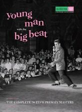 Elvis Presley - Young Man With The Big Beat Cd5 RCA Int.