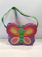 Stephen Joseph Go Go Purse, Butterfly