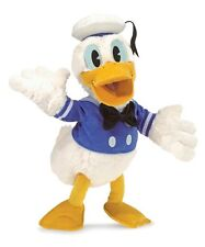 Disney DONALD DUCK # 5007 ~ NEW for 2017! FREE SHIP in USA ~ Folkmanis Puppets