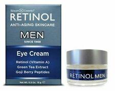 Skincare Cosmetics Retinol Anti-Aging MEN Eye Cream 15g New , in Box