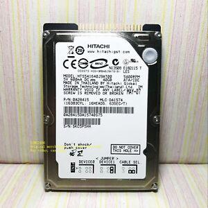 """Hitachi Travelstar 5K160 HTS541640J9AT00 40GB  5400RPM 2.5"""" Notebook hard drive"""