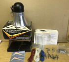 Vintage Universal Security Instruments Loud Mouth Electronic Siren Vehicle Alarm