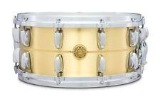 Gretsch USA Bell Brass Snare - G4169BBR - 14''x6,5''