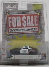 Jada For Sale 1994 '94 Chevy Camaro Police Car Die-Cast 1:64 Nip