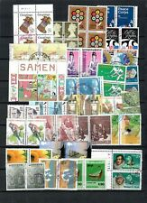 Worldwide Collection Used Unchecked Stamp Lot (Ww 54)