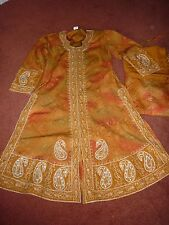 salwar shalwar kameez lengha anarkali indian asian suit churidhar (- L/XL
