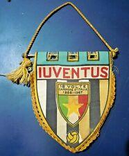 Juventus F.C Mini Fanion CR Produit Officiel