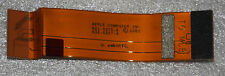 "PowerBook G4 15""  1.67GHz DLSD Sound/DC-In Flex Cable A1138 632-0327-A"