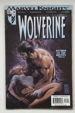 Wolverine #18 - 2004 - Rucka & Robertson