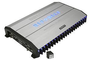 Hifonics Brutus BRX 2000D digitaler Auto Monoblock 1000 RMS inkl Bass Remote Amp