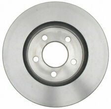 Disc Brake Rotor Front Parts Plus P780036 fits 2002 Jeep Liberty