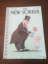 The New Yorker magazine October 8 2012