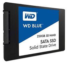 Hard disk esterni Western Digital per 250GB