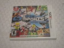 Nintendo 3DS Deca Sports Extreme Video Game