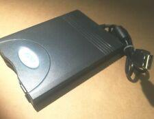 SAMSUNG Model SFD-321U/HP Black External USB Floppy Disk Drive FDD HP 254304-001