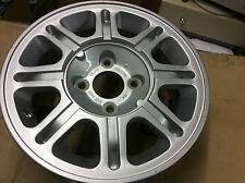 Genuine new Peugeot alloy wheel 405 205 Gentry 9606E3 SMR 6677 5.5J 14 CH.4.24