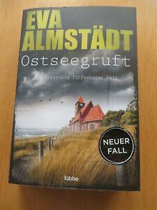 Eva Almstädt - Ostseegruft