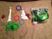Lot of 2 McDonalds Happy Meal toys from the movie Epic