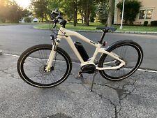 BMW Cruise E Bike