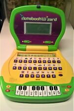 The learning journey notebook wizard laptop