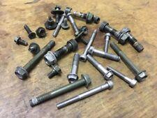2006 Suzuki Gsf650 Bandit Assorted Fixings No.2