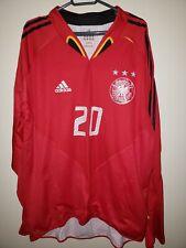 Germany football shirt! rarity