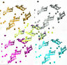 Just Married Wedding Confetti Table Decoration Scatter Sprinkles Wedding Decor H