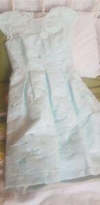 Ladies Ted baker dress size 0 UK 6