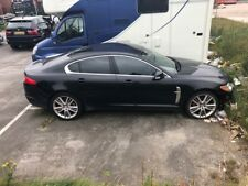 jaguar xf luxury 2.7 d v6 auto