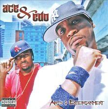 Masta Ace & Edo G Arts and Entertainment [PA] 19 track 2009 cd NEW!