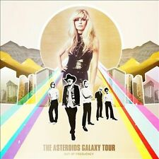 Out of Frequency Galaxy Tou Asteroids Digipak