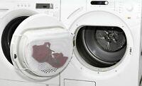 25x Trocknertasche Wäscheschutz Wäschenetz Schutz Dessous Trocknernetz String