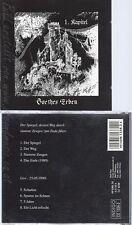 CD--GOETHES ERBEN -- -- ERSTES KAPITEL