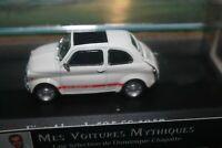 FIAT - ABARTH 595 SS - 1957 - SCALA 1/43