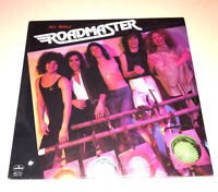 ROADMASTER Hey World STILL SEALED 1979 Original LP SRM-1-3774 punch hole