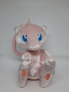 Pokemon 20th Anniversary Mew #151 Plush Toy Tomy 8""