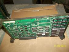 Yaskawa I80 FC 191 Memory Board