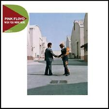 PINK FLOYD - WISH YOU WERE HERE D/Rem DISCOVERY CD ~ DAVID GILMOUR 70's *NEW*