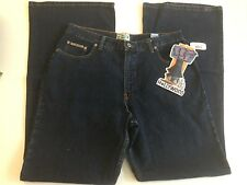 HOLLYWOOD ~ BIG & TALL BOOTCUT - Tag 18 / Actual 34x37 - NWT Retail $59.95