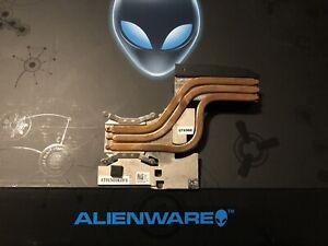 Rare Dell Alienware 18 GTX 980M Heatsink 043K2P