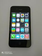 Apple iPhone 4 - 16GB - Black (O2) A1332 (GSM)