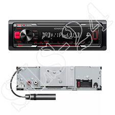Kenwood KMM-DAB403 Radio Digital Media Receiver DAB+ Tuner USB AUX-IN Android