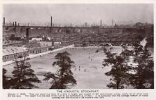 Real Photographic (RP) Stockport Collectable Cheshire Postcards