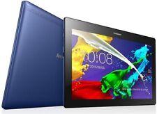 Tablette bleues avec système d'exploitation Android 4.4.X Kit Kat