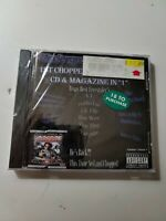 Underground Frontier, Vol. 1 [PA] [Slow] by Various Artists (CD, Aug-2001 rare