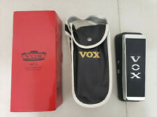 Vox Wah-Wah Pedal Model V847 * NO POWER ADAPTER* FREE SHIPPING