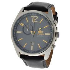 Sportliche Lacoste Armbanduhren aus Edelstahl für Erwachsene